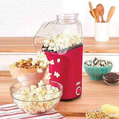 Dash Hot Air Popcorn Popper