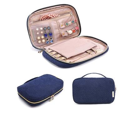 bagsmart Jewelry Organizer Bag