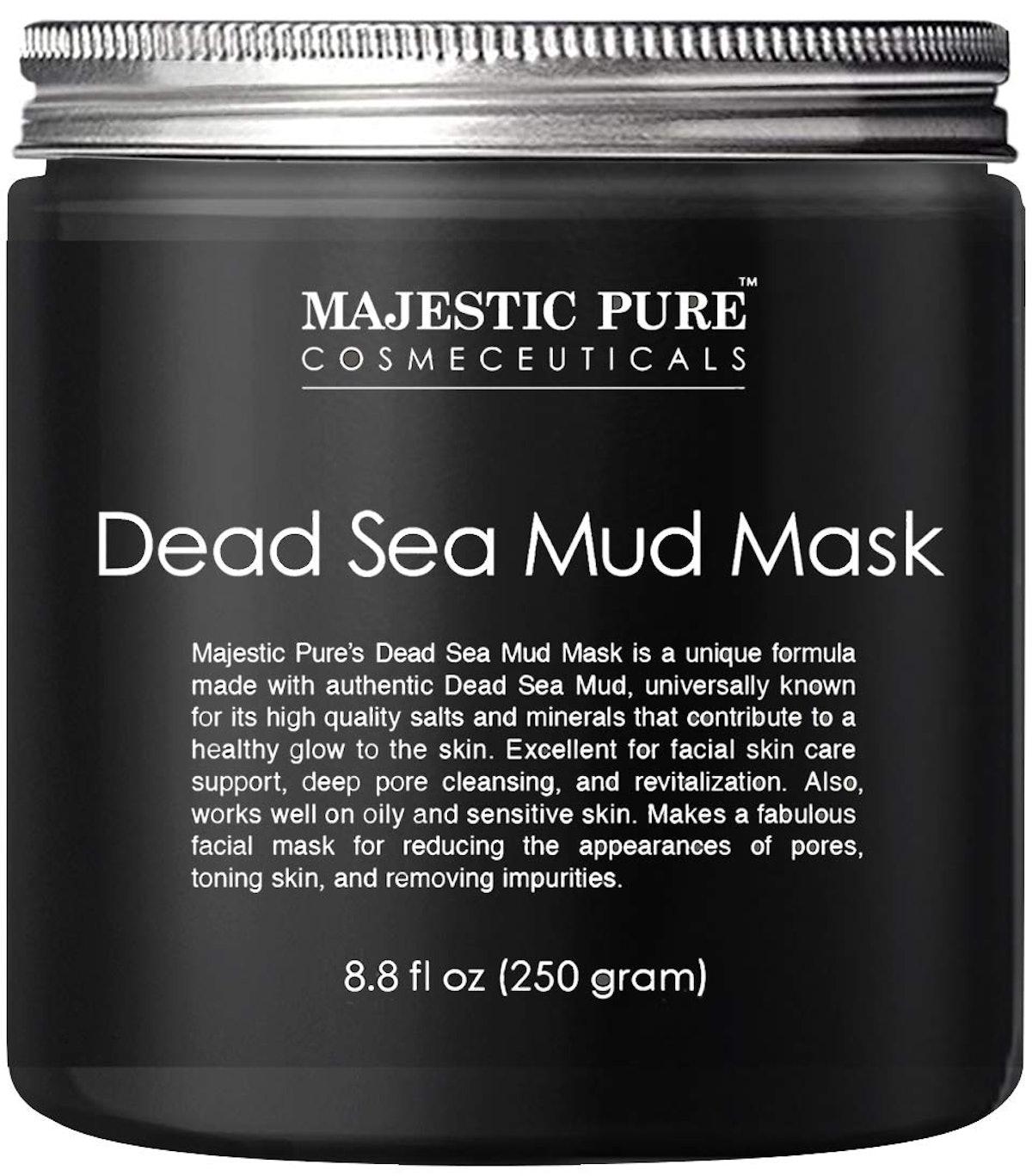 Majestic Pure Sea Mud Mask