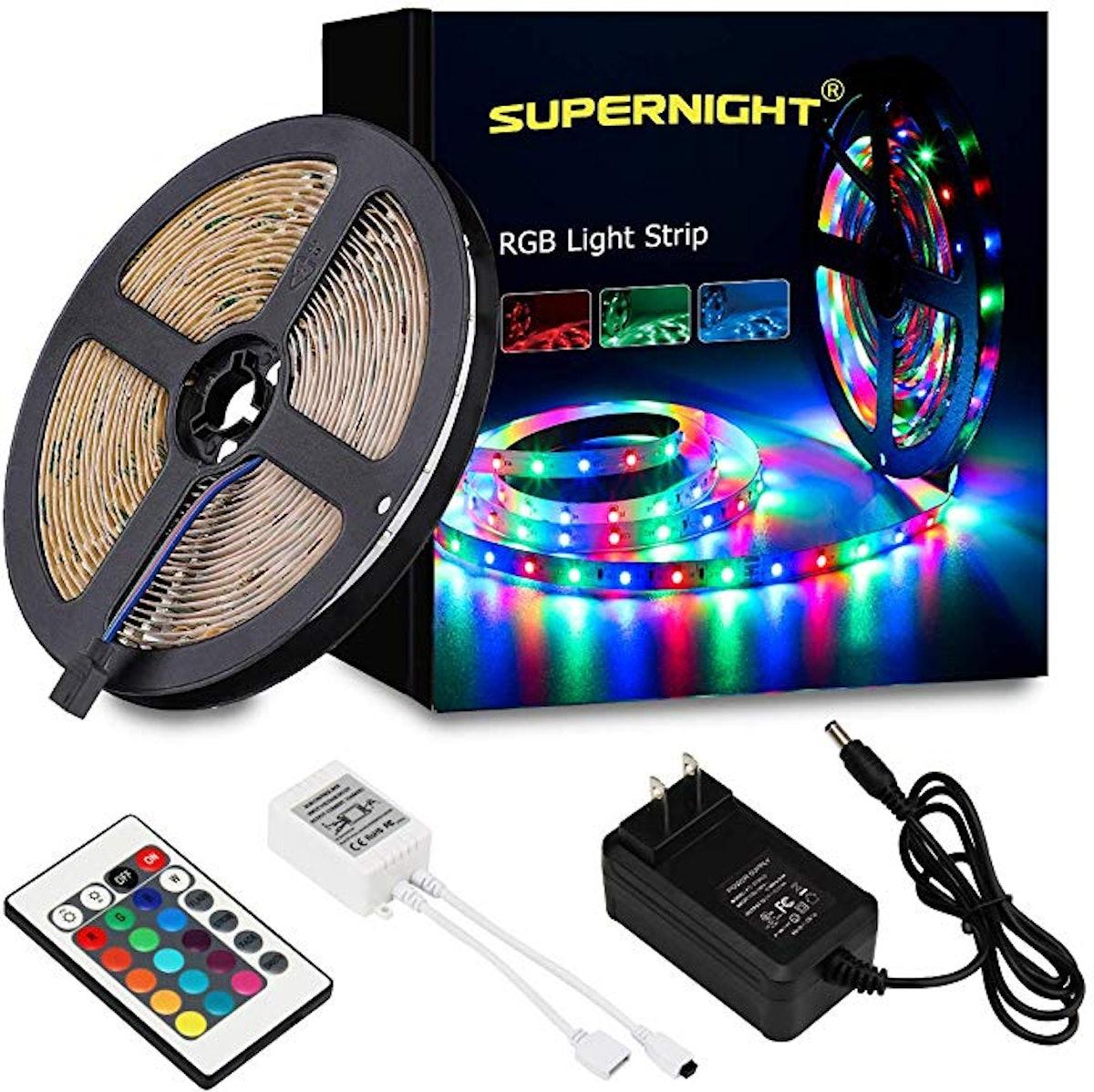 SUPERNIGHT LED Strip Lights