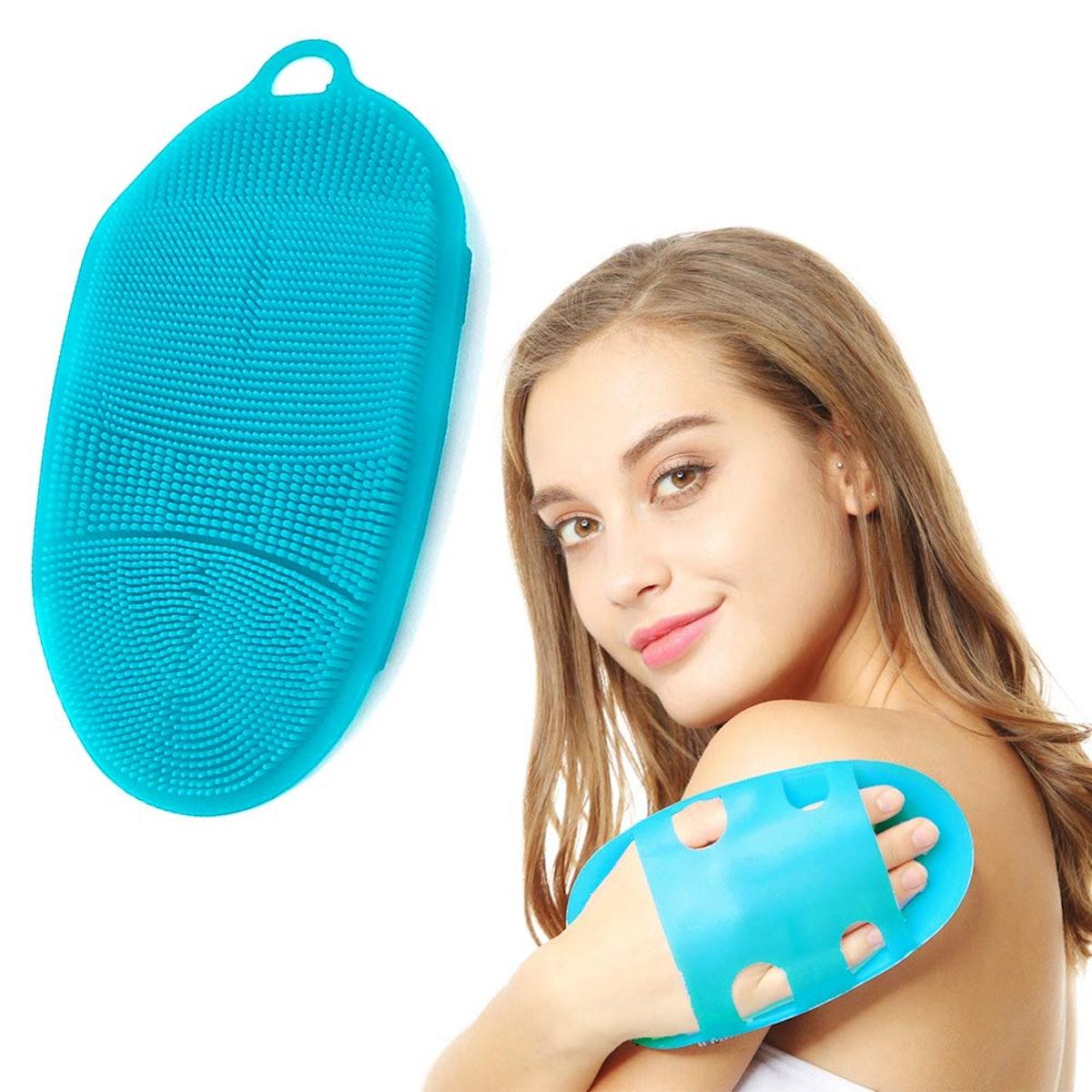 INNERNEED Exfoliating Scrubber Glove