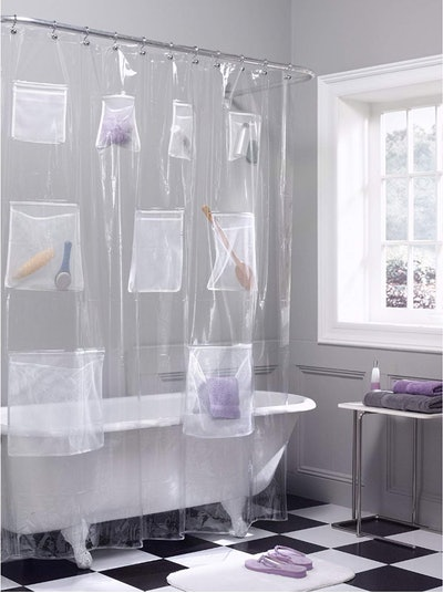 Maytex  Shower Curtain