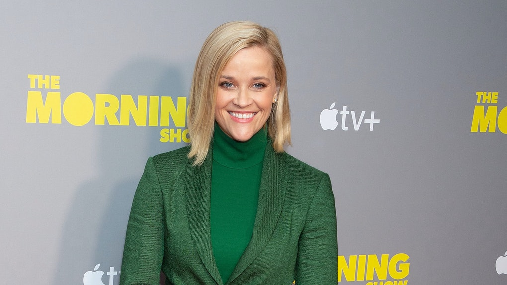 Reese Witherspoon responded to Kim Kardashian dressing up as her character Elle Woods for Halloween.