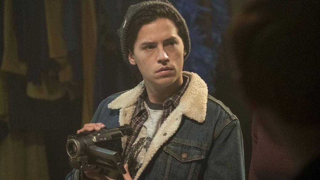'Riverdale' fans theorize Jughead may have a twin after a shocking reveal.