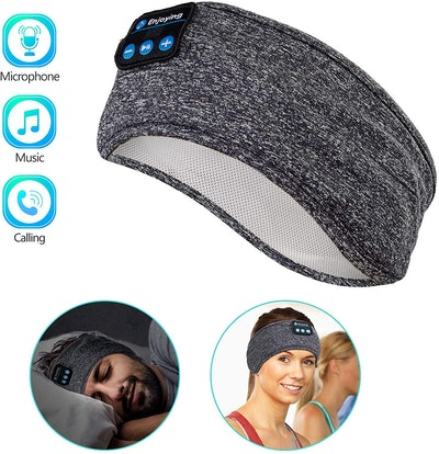 Bluetooth Sleep Headphones by Perytong