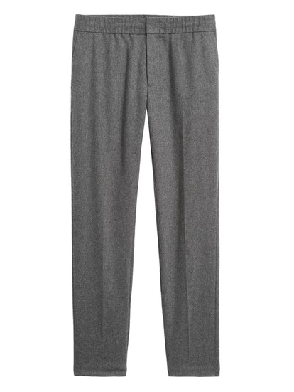 Slim Tapered Japanese Flannel Pant