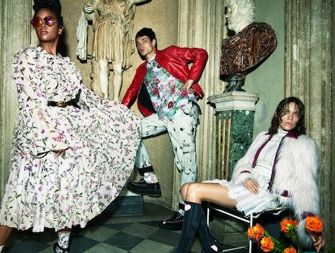 H&M Giambattista Valli collection