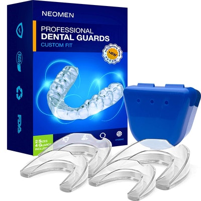 Neomen Health Professional Dental Guard (4-pack)