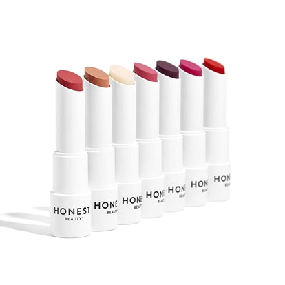 Honest Beauty Tinted Lip Balm