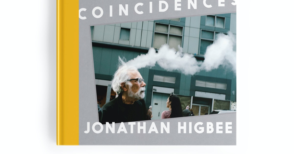 Gallery: 'Coincidences' by Jonathan Higbee