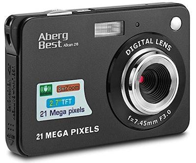 AbergBest HD Digital Camera