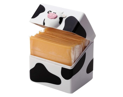 MSC International Cow Cheese Slice Holder