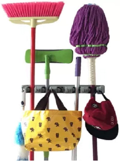 Champ Grip Mop and Broom Holders