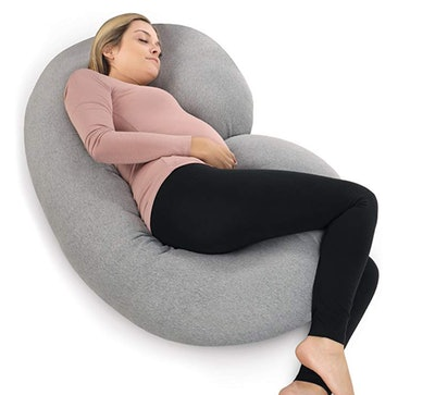 PharMeDoc Body Pillow with Jersey Cover