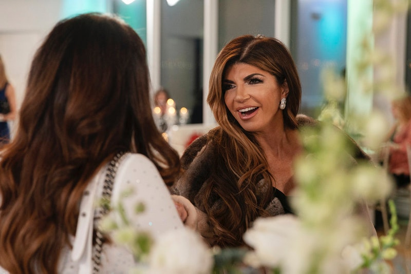 THE REAL HOUSEWIVES OF NEW JERSEY -- Pictured: Teresa Giudice