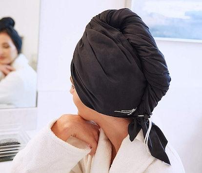 The Perfect Haircare Ultra-Fine Microfiber Hair Wrap