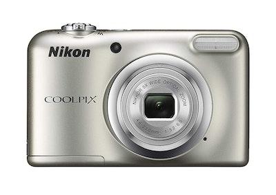Nikon COOLPIX A10 Digital Camera