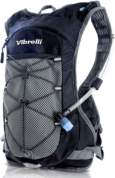 Vibrelli Hydration Backpack