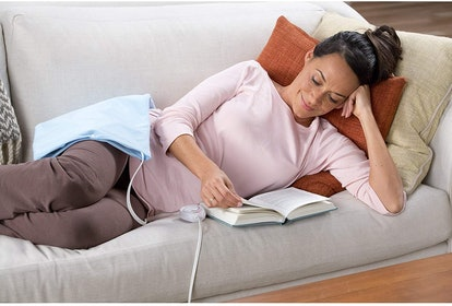 Sunbeam Heating Pad for Pain Relief