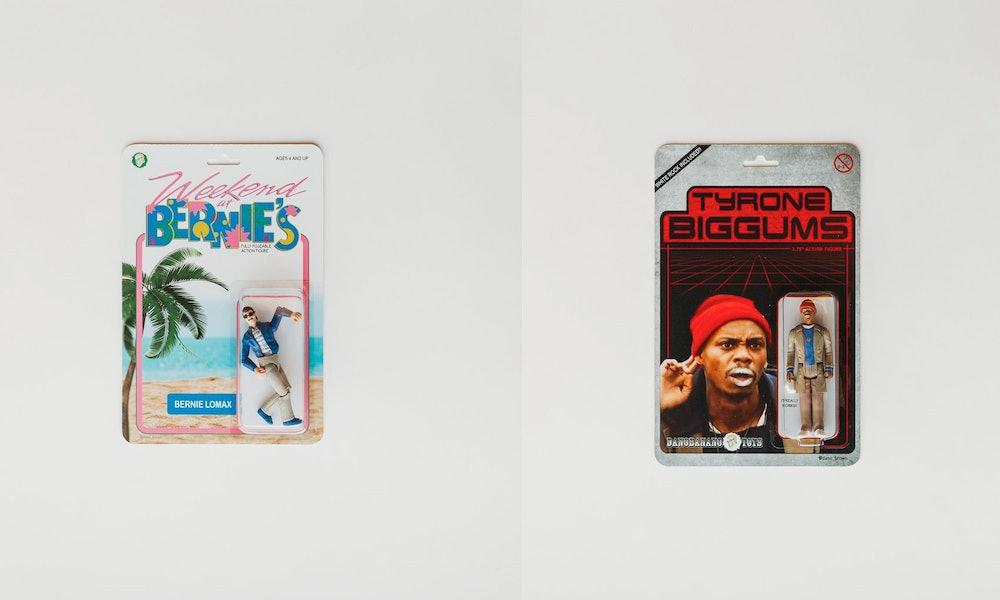 Gallery: Dano Brown's Action Figures