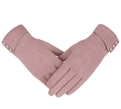 Knolee Screen Gloves