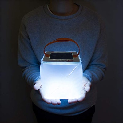 LuminAID Solar Inflatable Lanterns
