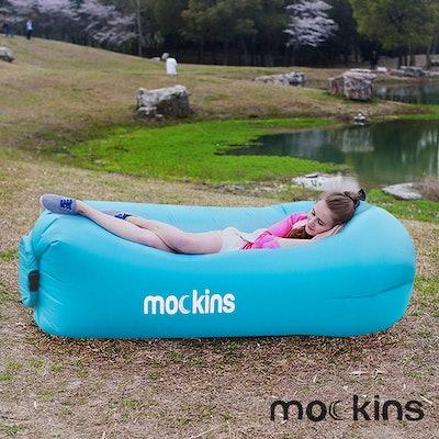 Mockins Inflatable Lounger