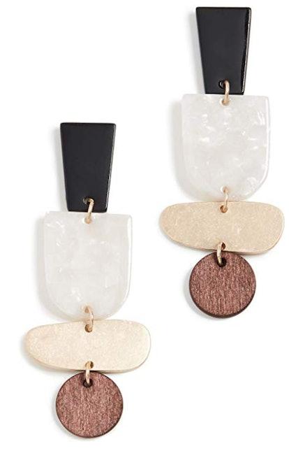 Shashi Women's Mode Earrings