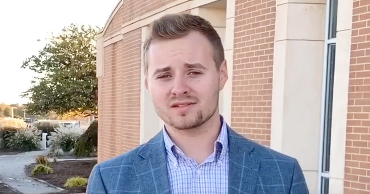 Jed Duggar Is Running For Political Office & Yep, Fans Are Skeptical