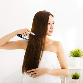 Herstyler Styling Comb