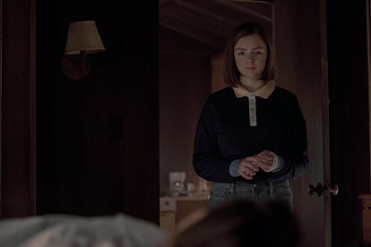 Is Castle Rock's Joy really Annie from Misery?