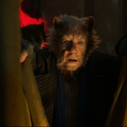 Ian McKellen defends 'Cats' movie CGI