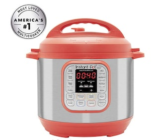 Instant Pot Duo RED 60