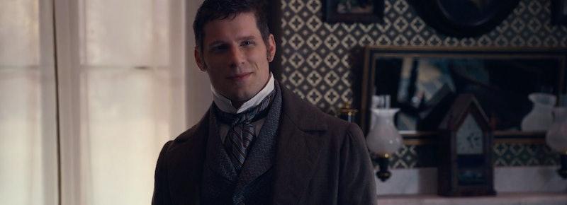 Benjamin Newtown In Dickinson