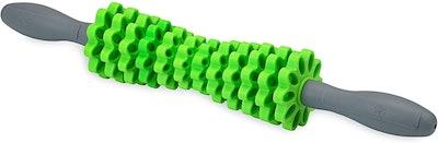 Gaiam Restore Adjustable Muscle Massage Stick Roller