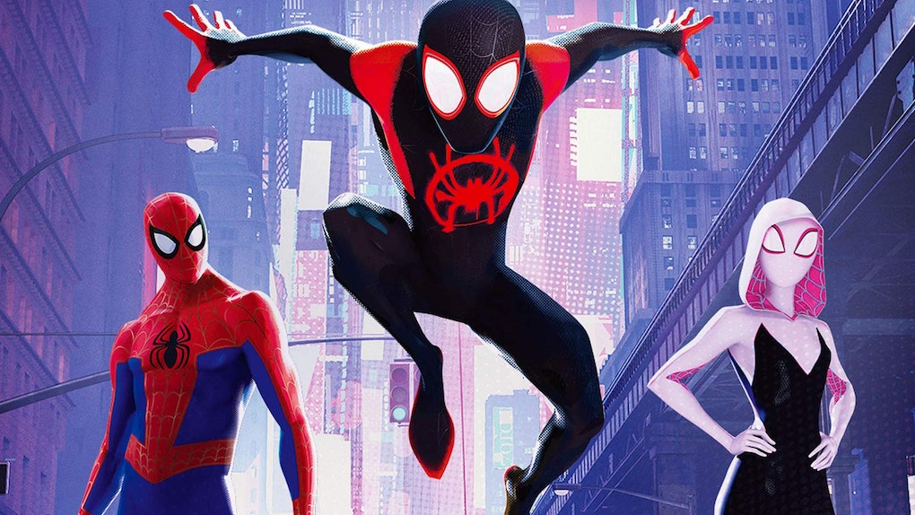 A 'Spider-Man: Into the Spider-Verse' sequel is set for 2022.