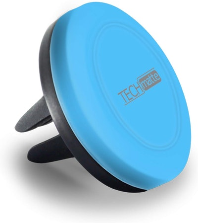 TechMatte Magnetic Car Phone Mount