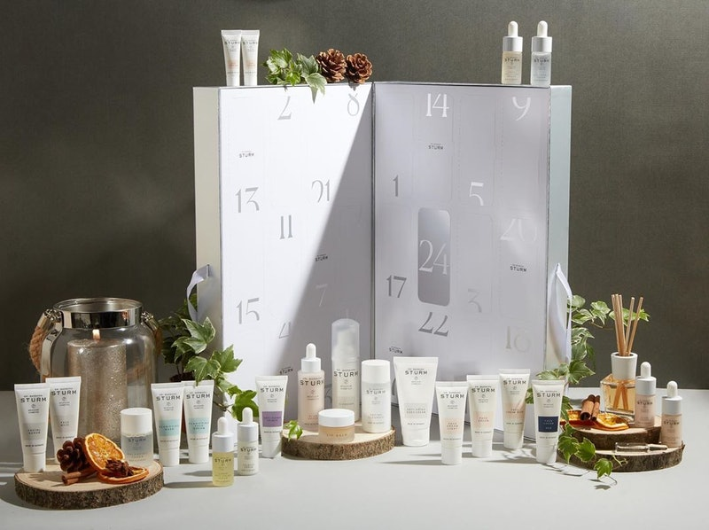The best advent calendars of 2019 include a luxe holiday set from Dr. Barbara Sturm