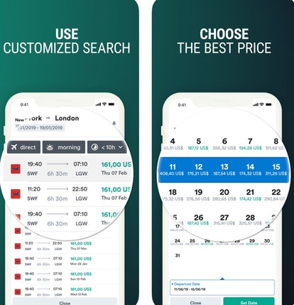 app for travel deals