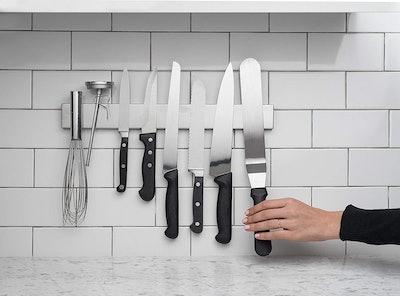 Modern Innovations Stainless Steel Magnetic Knife Bar