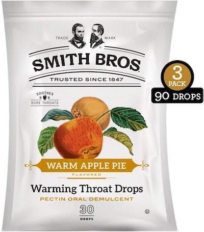 Smith Brothers Sore Throat Lozenges