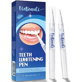 VieBeauti Teeth Whitening Pens (2-Pack)