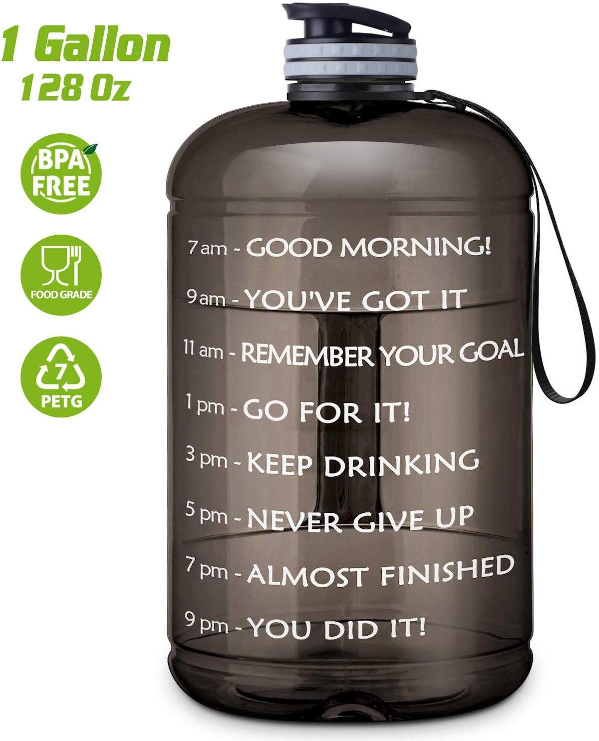 Portable Gallon Water Jug