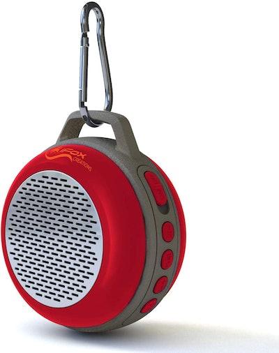 iFox Creations Portable Bluetooth Speaker