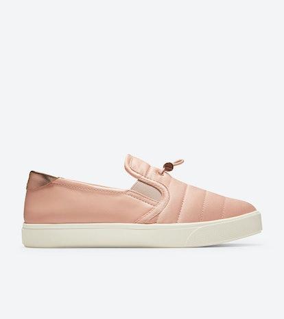 GrandPrø Puffer Slip-On Sneaker