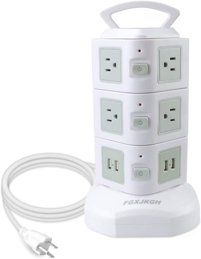 Surge Protector Power Strip