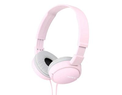 Sony Dynamic Foldable Headphones