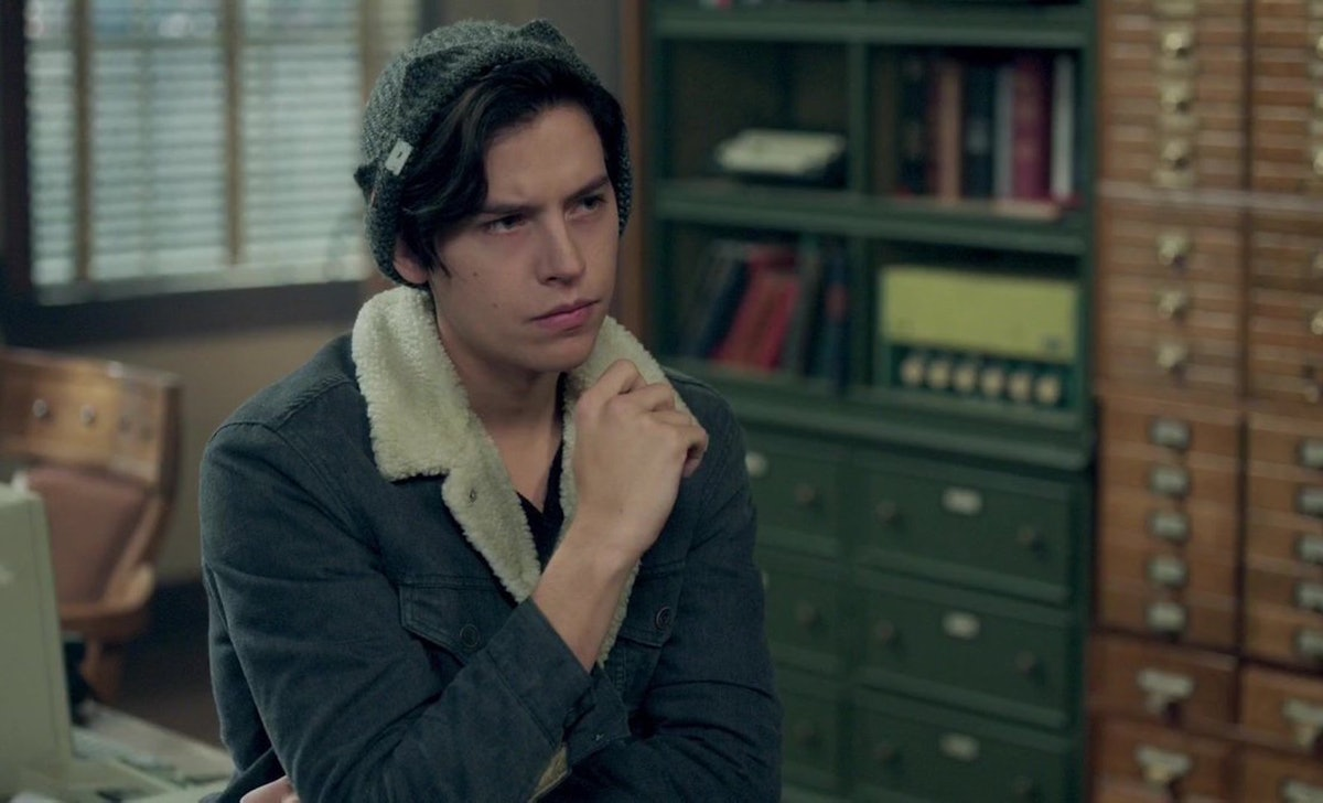 'Riverdale' fans theorize that Jughead may be faking his death in Season 4.