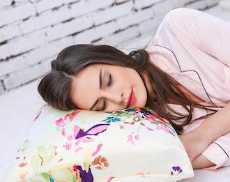 SLPBABY Silk Pillowcase for Hair and Skin