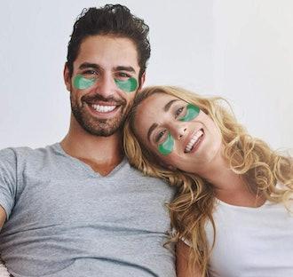 ProCIV Collagen Under-Eye Pads